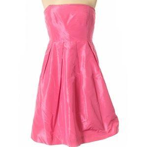 J.Crew dress size 12. Silk!